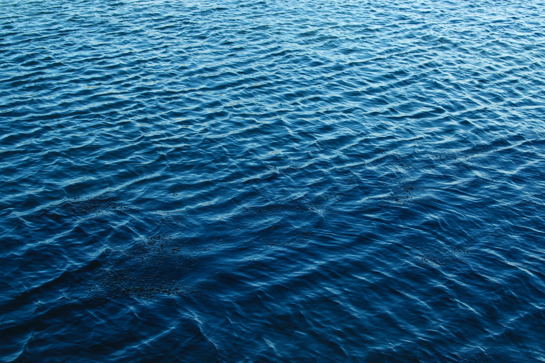 Kostenloses Stock Foto zu blau, blaues wasser, flüssig, h2o