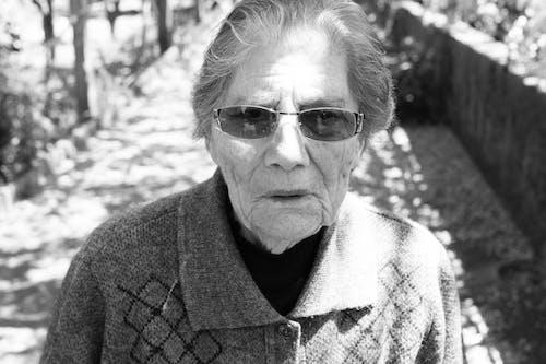 Free stock photo of avo, elder, grand-grandmother, grandmother