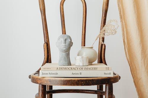 Gratis stockfoto met boeken, compositie, decoratie