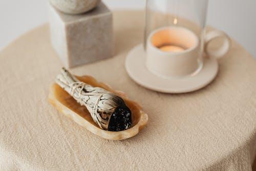 儀式, 桌布, 燃燒 的 免費圖庫相片