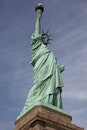 new york, Statue of Liberty, statue