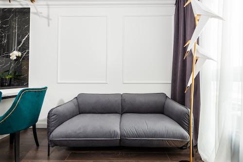 Fotos de stock gratuitas de apartamento, asiento, brillante