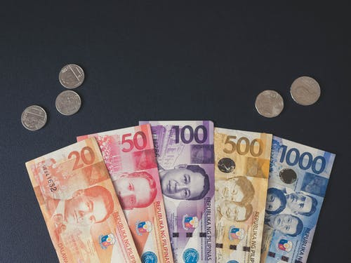 現金, 硬幣, 菲律賓 的 免費圖庫相片