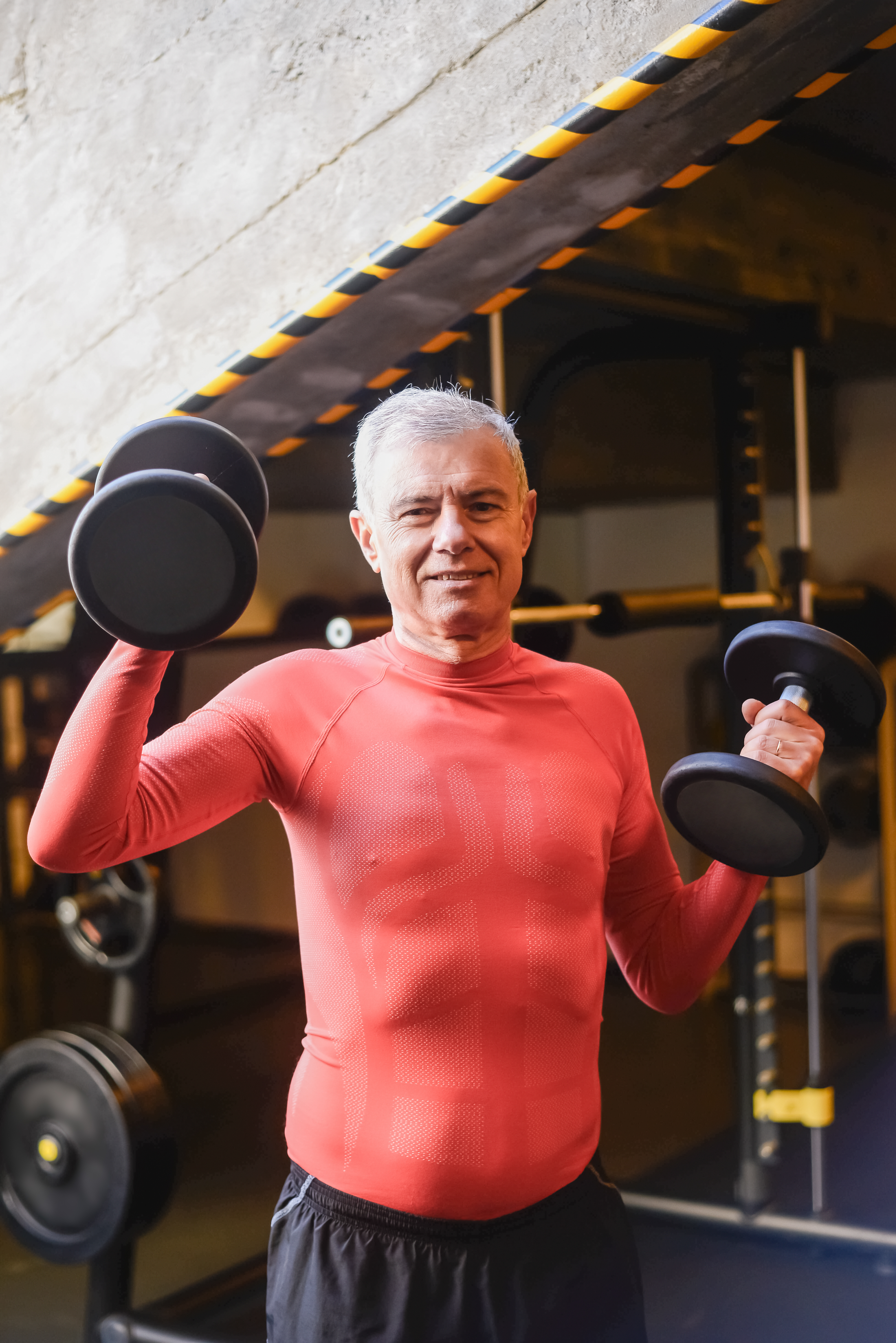 man sport club strength