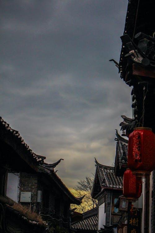 Kostnadsfri bild av dåtid, fredlig, gammal stad