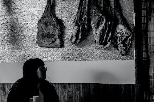 Kostnadsfri bild av asiatisk kvinna, bacon, gatufoto