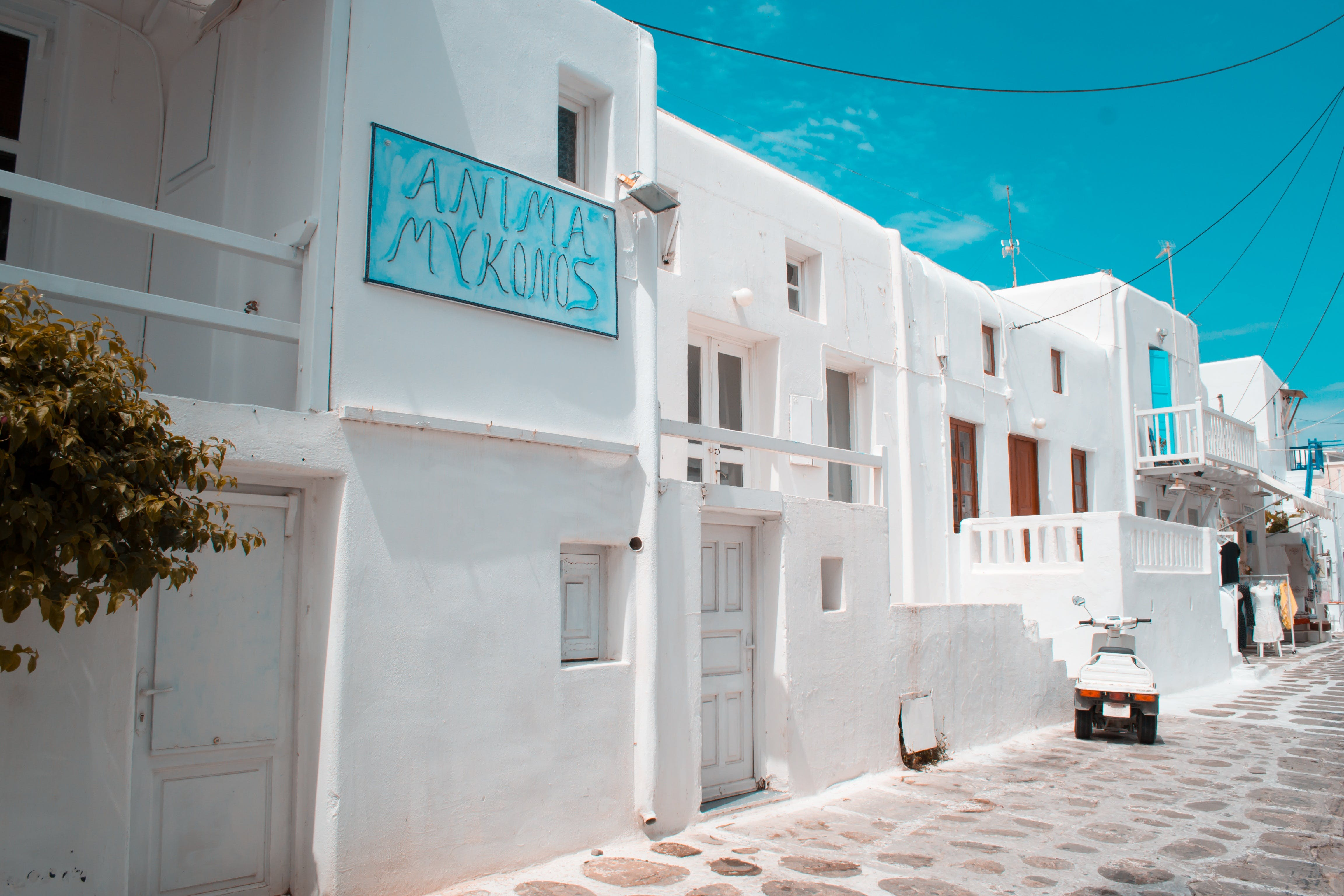 Free stock photo of destination, free images, free photos, greece