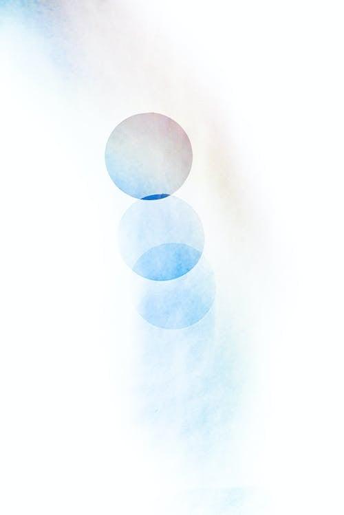 Kostnadsfri bild av abstrakt, cirkel, design