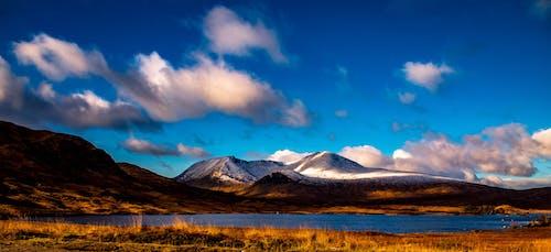 Darmowe zdjęcie z galerii z chmury, fotografia przyrodnicza, góry, kraj