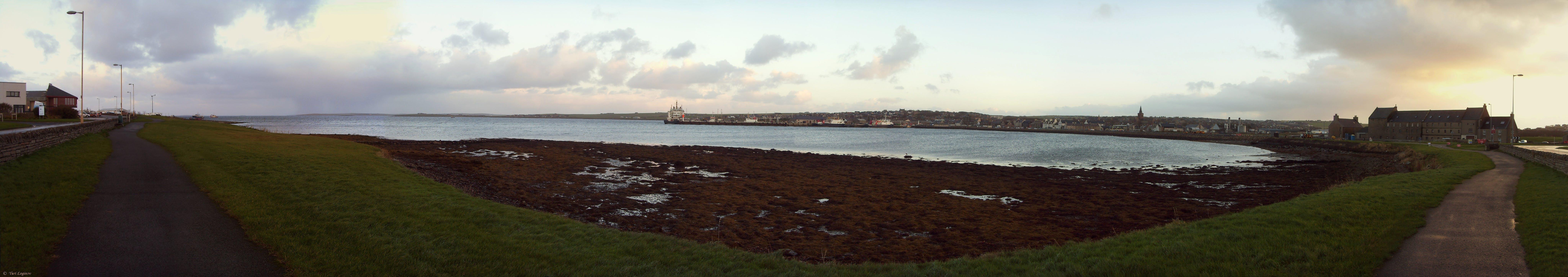 Free stock photo of scotland, united kingdom, orkney, Kirkwall
