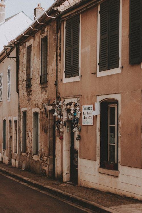 Безкоштовне стокове фото на тему «архітектура, бетон, Будівля»
