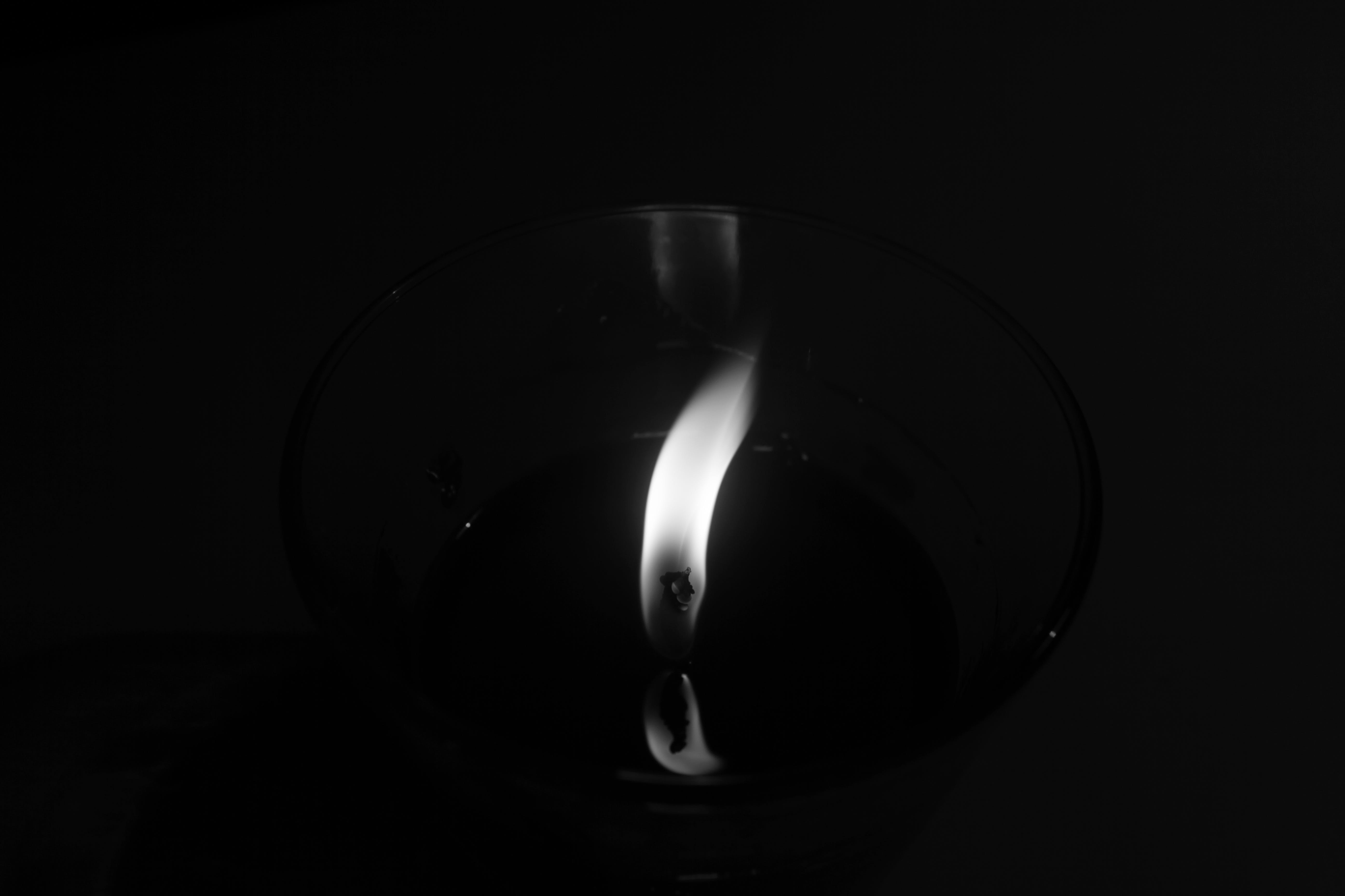 Free stock photo of blur, burn, candle, candlelight