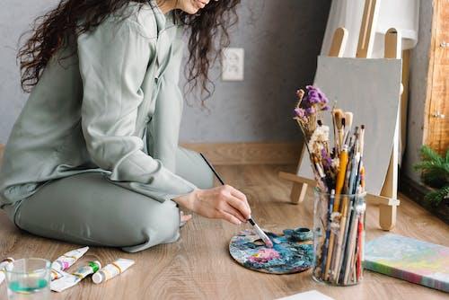 Foto profissional grátis de artes aplicadas, artes e ofícios, artesanato