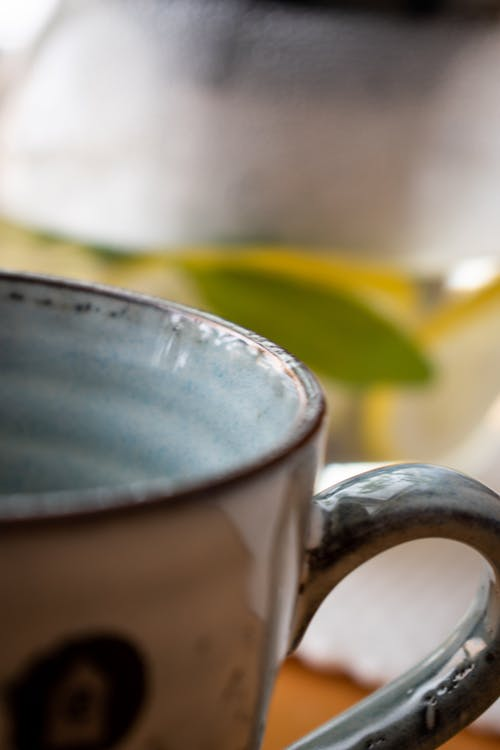 Free stock photo of teacup