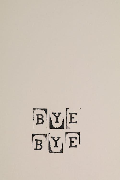 bye-full-form