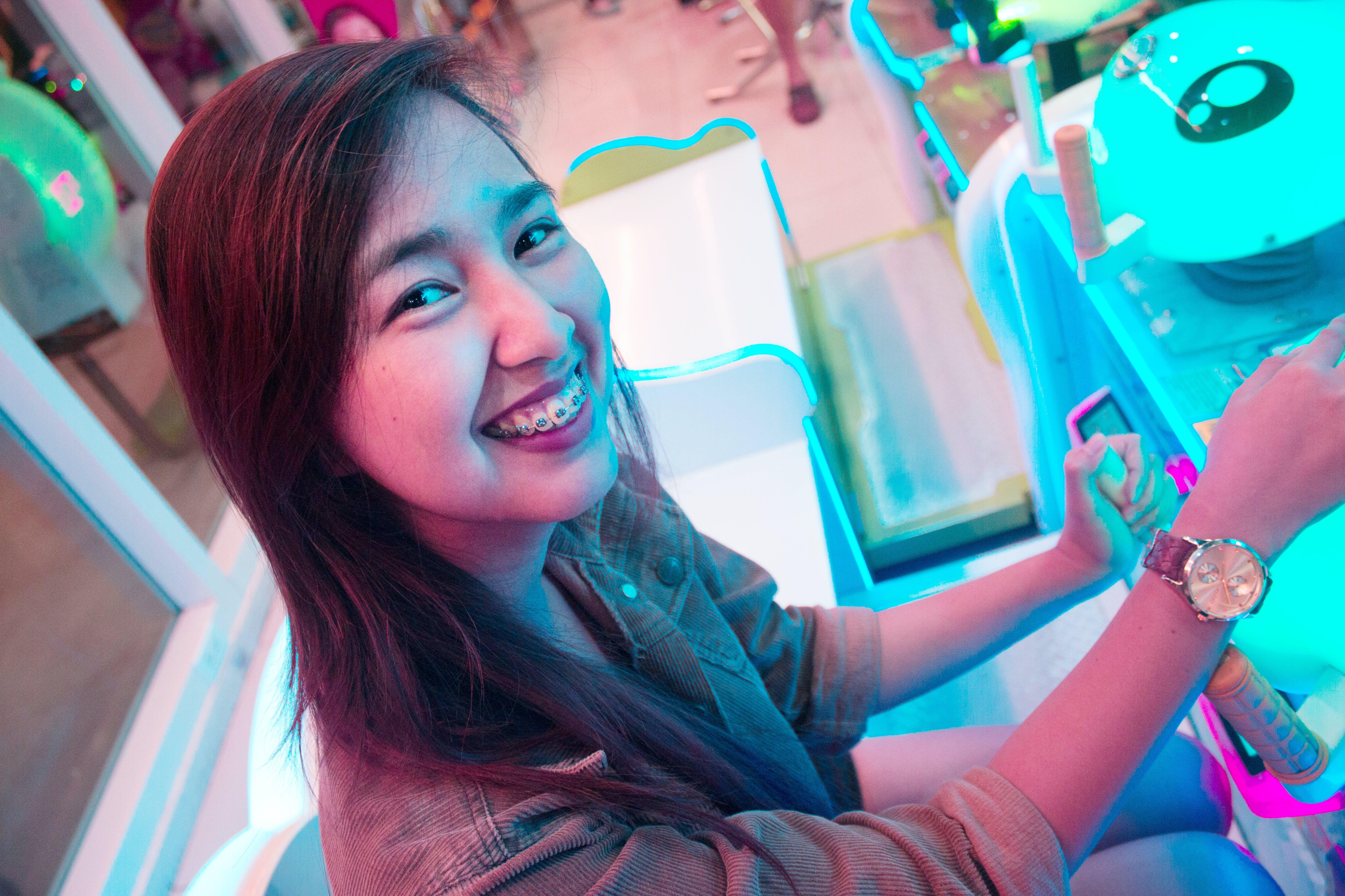 Free stock photo of canon, canon70d, Karina, kitlens