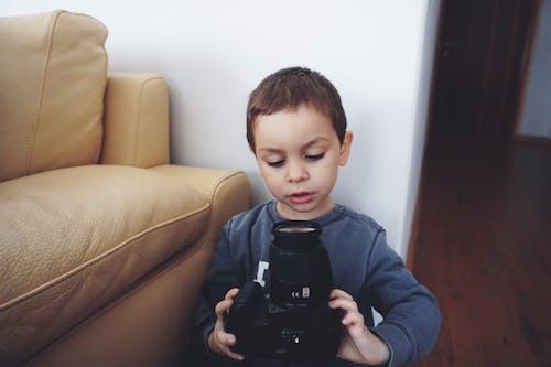 兒童, 可愛, 好奇的, 小孩 的 免費圖庫相片