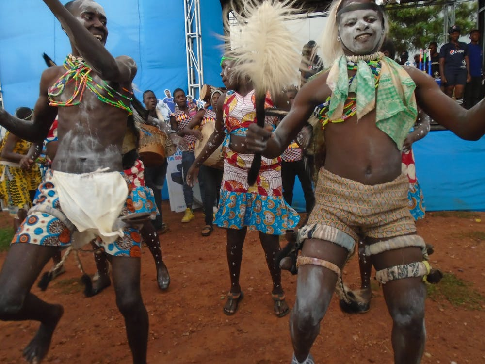 Free stock photo of africa, african dance, african tradition