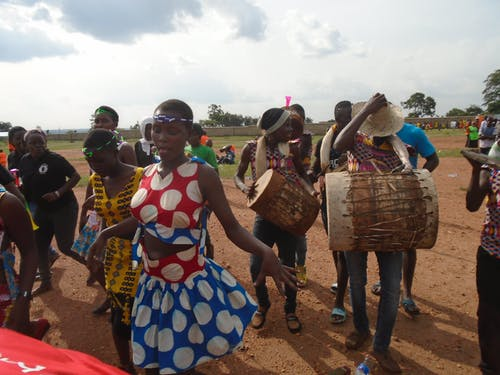 Free stock photo of africa, african tradition, bamasaba