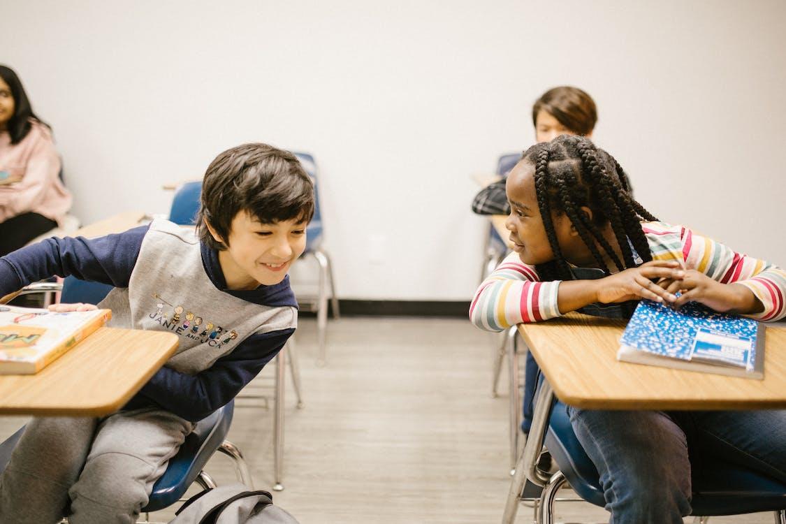 Gratis stockfoto met anti pesten, antibully, aziatische jongen pesten