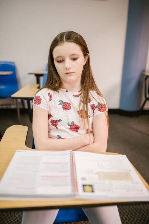 Foto profissional grátis de acabar com o bullying, aluno, anti-bullying