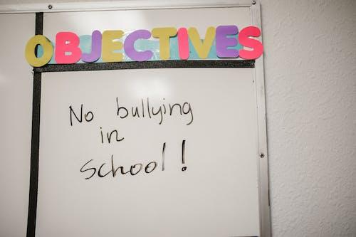 Gratis stockfoto met anti pesten, antibully, bericht