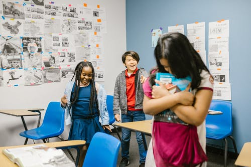 Bullying Inside a Classroom