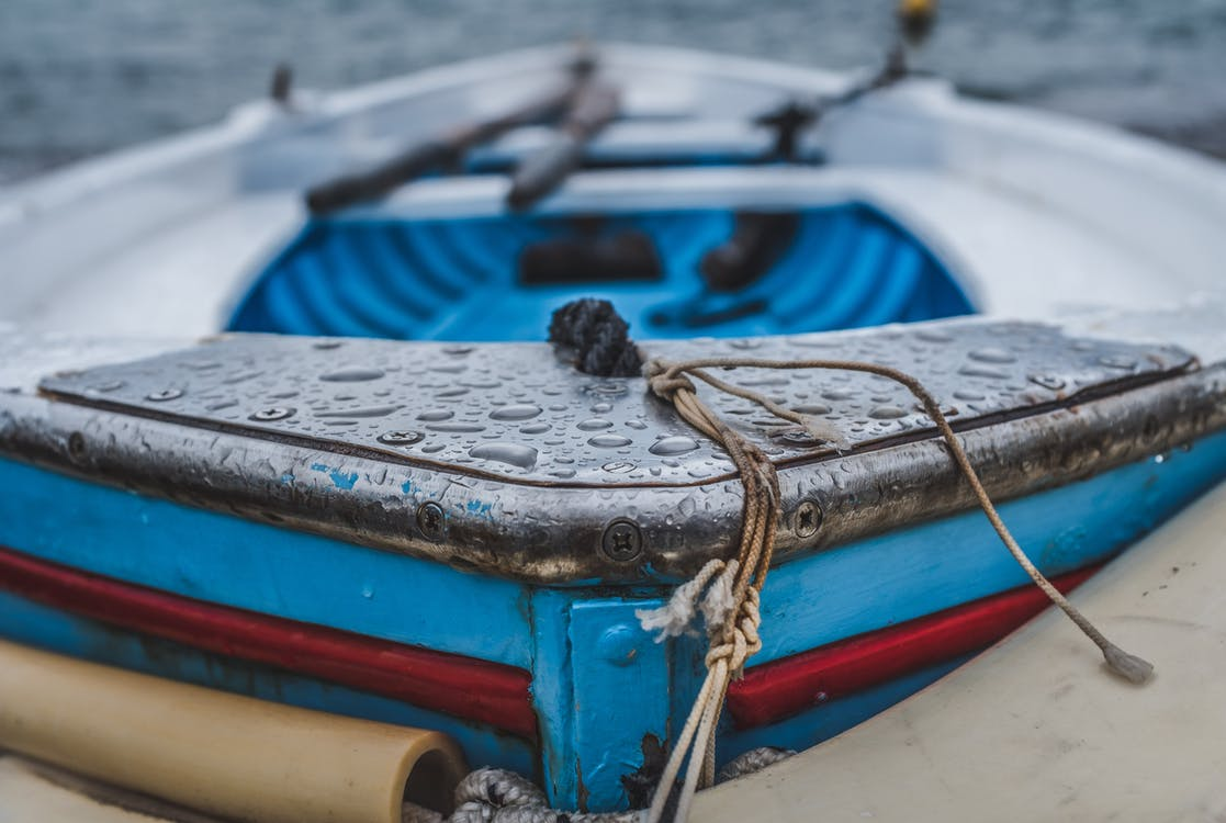 boat, ocean, sailing