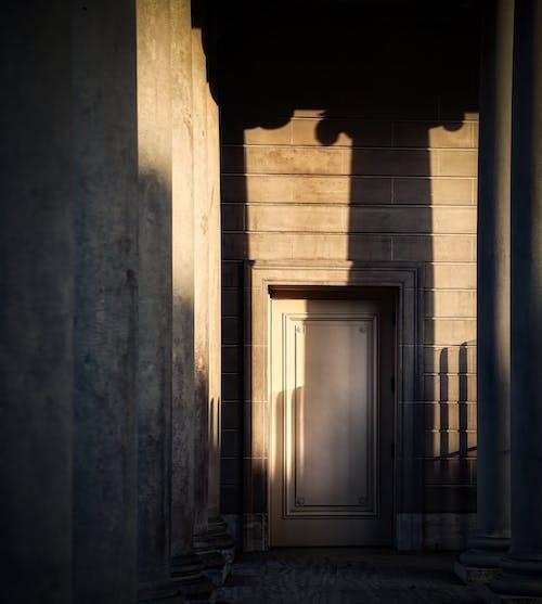 Δωρεάν στοκ φωτογραφιών με αρχιτεκτονική, βραχώδες υπόστρωμα, γρανίτης