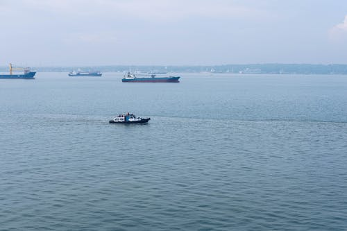 Free stock photo of boat, boat ferry, cargo ship, harbour