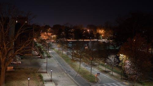 Darmowe zdjęcie z galerii z atlanta, noc