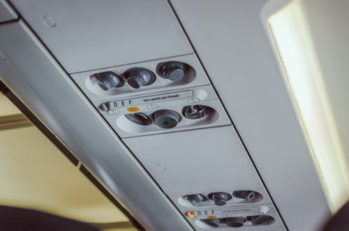 Free stock photo of aeroplane, air, airplane
