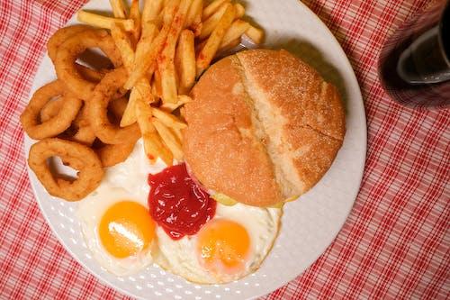 Ilmainen kuvapankkikuva tunnisteilla ainesosa, amerikkalainen, ateria