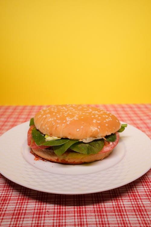Бесплатное стоковое фото с Аппетитный, белый, блюдо