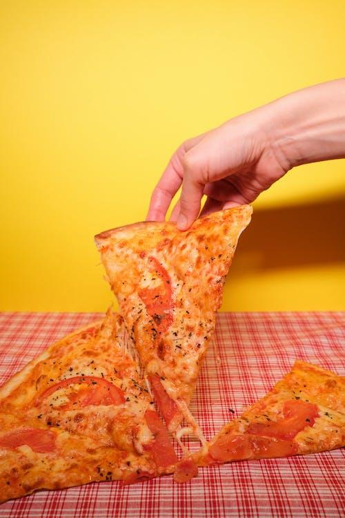 คลังภาพถ่ายฟรี ของ faceless, กินได้, คน