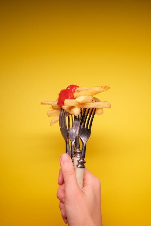 Бесплатное стоковое фото с Анонимный, Аппетитный, безликий