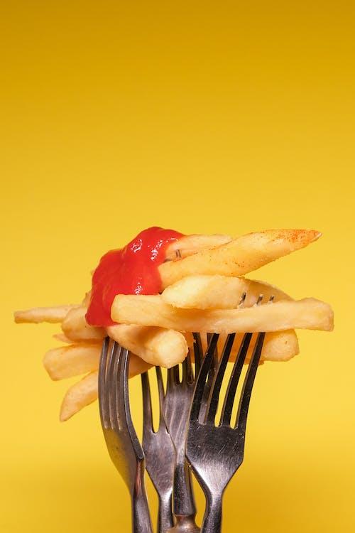 Fotos de stock gratuitas de amarillo, aperitivo, apetitoso