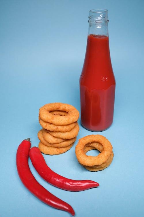 Бесплатное стоковое фото с Аппетитный, бутылка, веганский