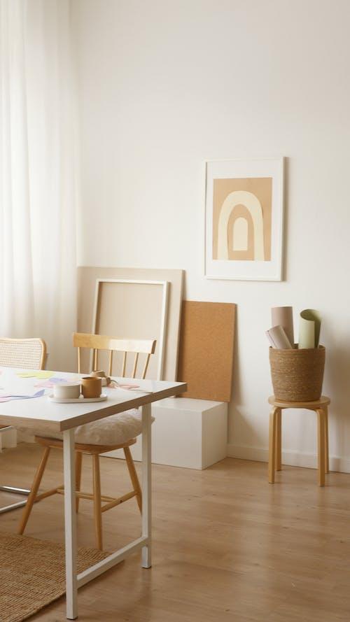 Interior Design of a Home