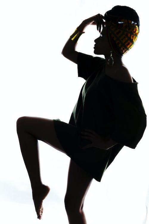 Kostnadsfri bild av dans, elegant, figur
