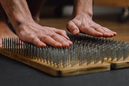 คลังภาพถ่ายฟรี ของ accupuncture, การทำสมาธิ, การบำบัดทางเลือก