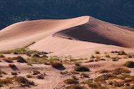 nature, sand, desert