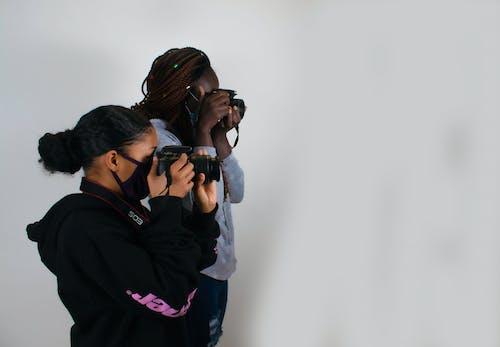 Ingyenes stockfotó fényképészet, fényképezés, fényképezőgépek témában