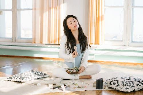 Fotos de stock gratuitas de alma, armonía, asiática