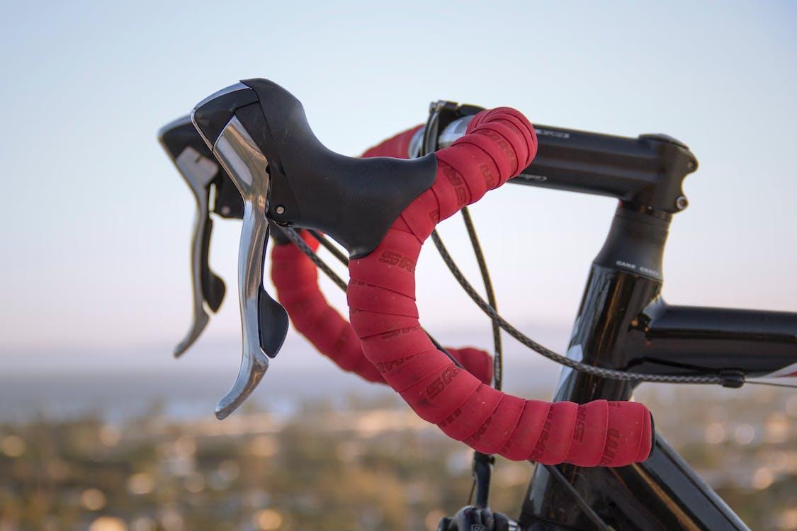 jízdní kolo, přestávky, profesionální
