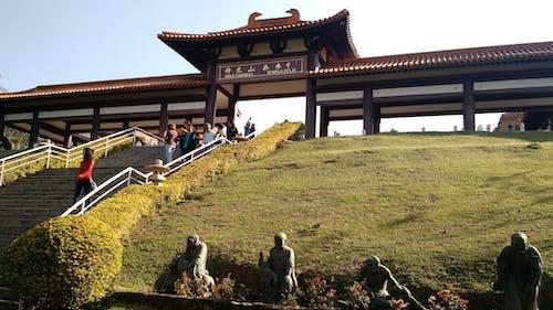 Gratis lagerfoto af Asiatisk arkitektur, buddha, Tempel