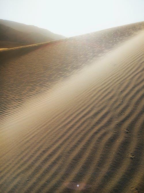 Free stock photo of adventure, alone, arid