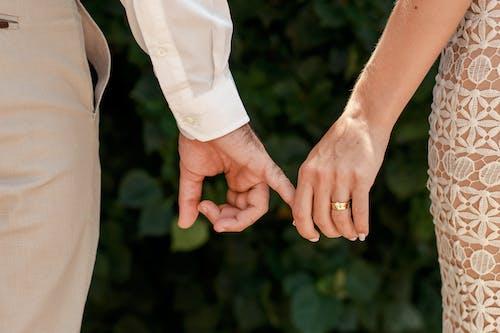 결혼, 결혼한, 고요한의 무료 스톡 사진