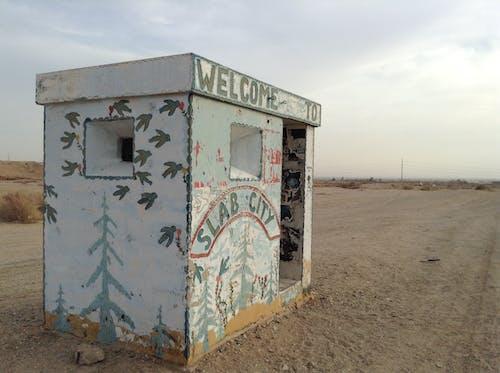 Δωρεάν στοκ φωτογραφιών με hippies, αυτοκρατορική έρημο, έρημος, κοινότητα