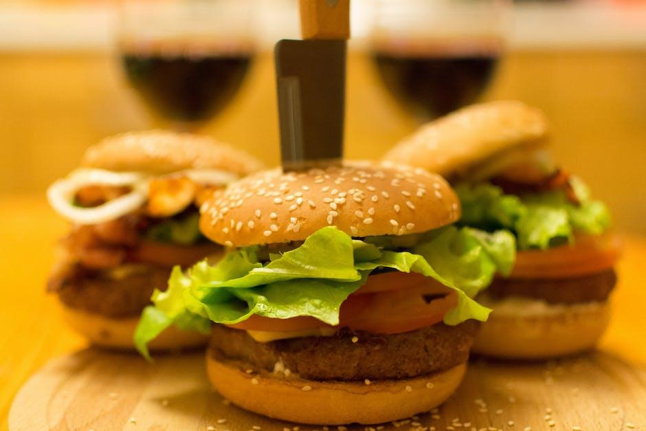 burger, burgers, hamburger